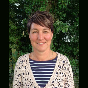 Sarah Wilkins - Farm Business Manager